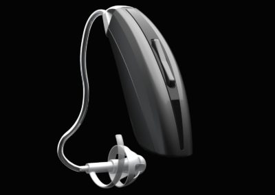 HD 360 BTE HEARING AID